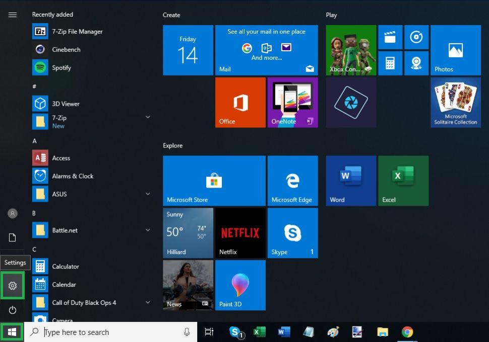 Cách chọn máy in mặc định trong Windows 10 đơn giản nhất 6