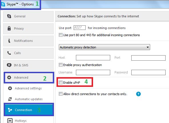 Sửa lỗi không mở được Skype trên Windows 10 với 4 bí kíp đơn giản 9
