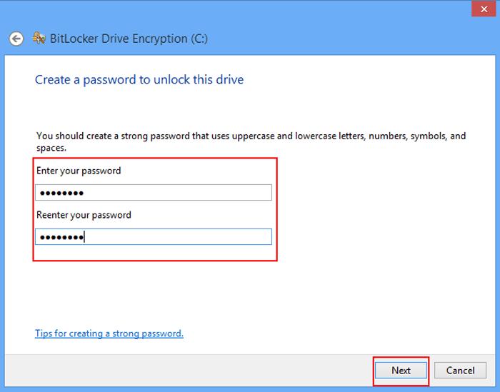 Dùng Windows 10 mà vẫn chưa biết BitLocker là gì cần xem ngay bài viết này 18