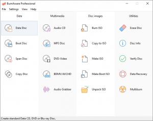 Điểm danh 5 phần mềm ghi đĩa DVD miễn phí tốt nhất 10