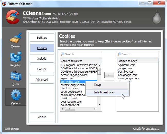 5 phút biết ngay cách dùng CCleaner dọn dẹp máy tính sạch sẽ 17