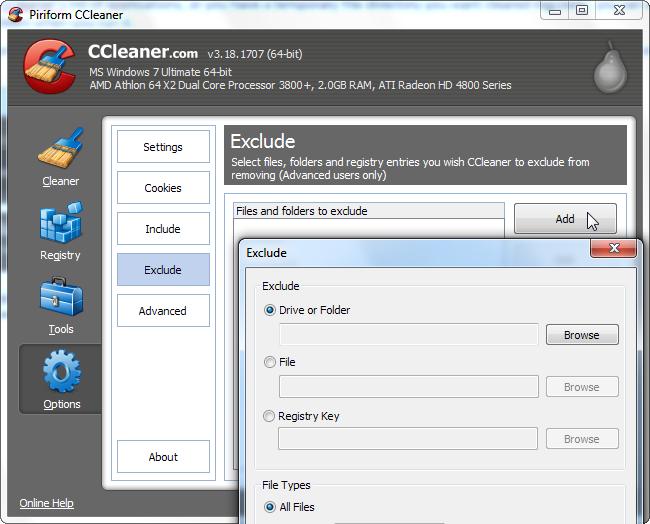 5 phút biết ngay cách dùng CCleaner dọn dẹp máy tính sạch sẽ 27