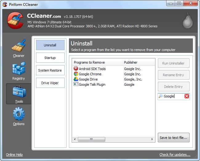 5 phút biết ngay cách dùng CCleaner dọn dẹp máy tính sạch sẽ 28