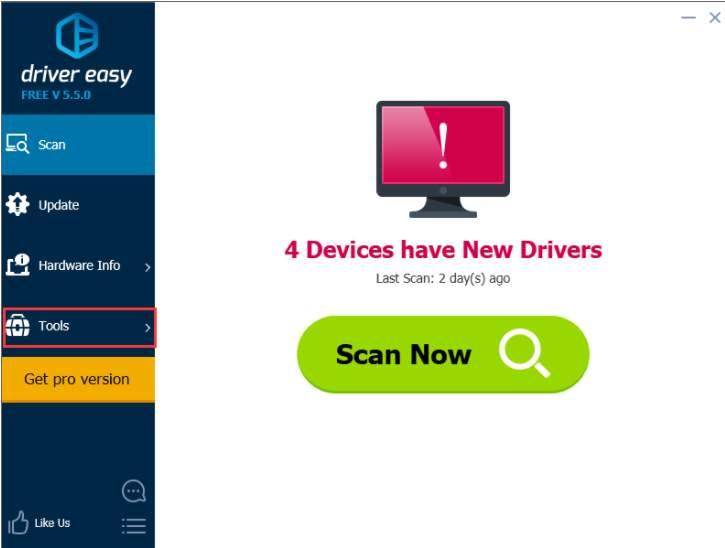 Cách cài driver không cần mạng cho mọi máy tính Windows 11