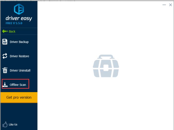 Cách cài driver không cần mạng cho mọi máy tính Windows 12