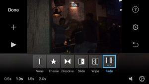 phần mềm cắt video cho iPhone