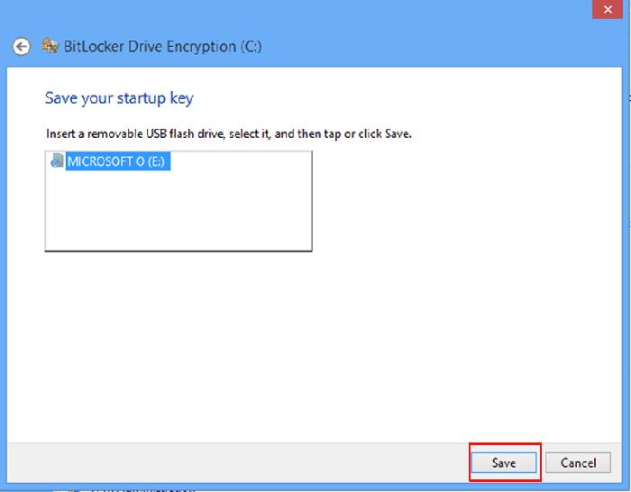Dùng Windows 10 mà vẫn chưa biết BitLocker là gì cần xem ngay bài viết này 19