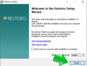 Cách sửa lỗi The application was unable to start correctly (0xc00007b) đơn giản 9