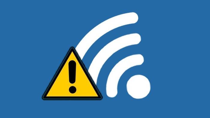 5 cách khắc phục lỗi Unidentified network tận gốc để internet ổn định