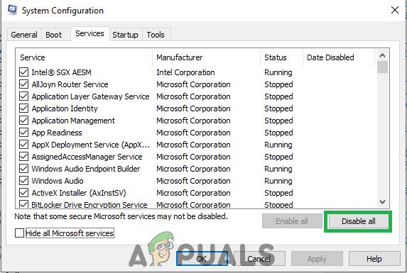 9 cách khắc phục lỗi Microsoft Visual C++ Runtime Library khi mở Windows Explorer 13