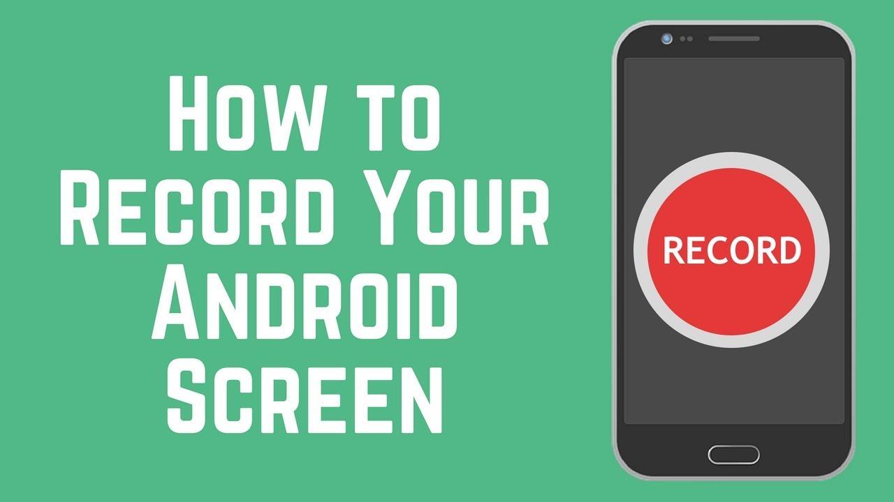 6 cách quay màn hình Android mới nhất 2021 7