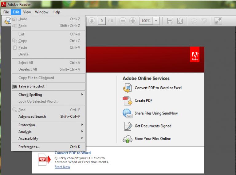 5 mẹo sửa lỗi không mở được file PDF đảm bảo hiệu quả 3