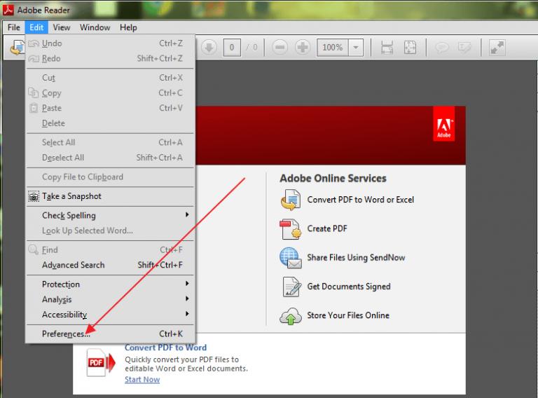 5 mẹo sửa lỗi không mở được file PDF đảm bảo hiệu quả 4