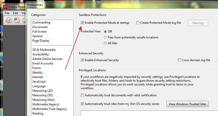 5 mẹo sửa lỗi không mở được file PDF đảm bảo hiệu quả 6