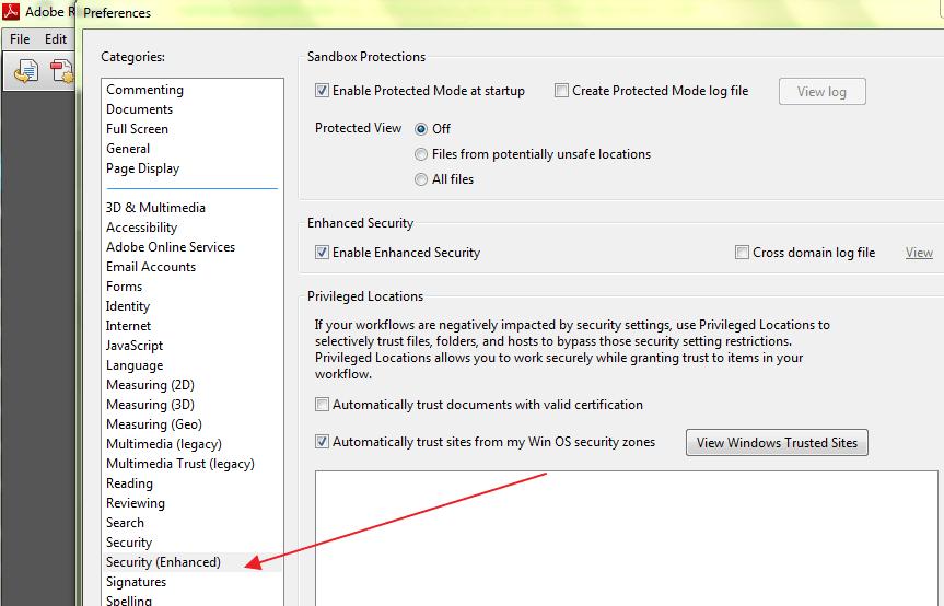 5 cách sửa lỗi không mở được file PDF đảm bảo hiệu quả 12