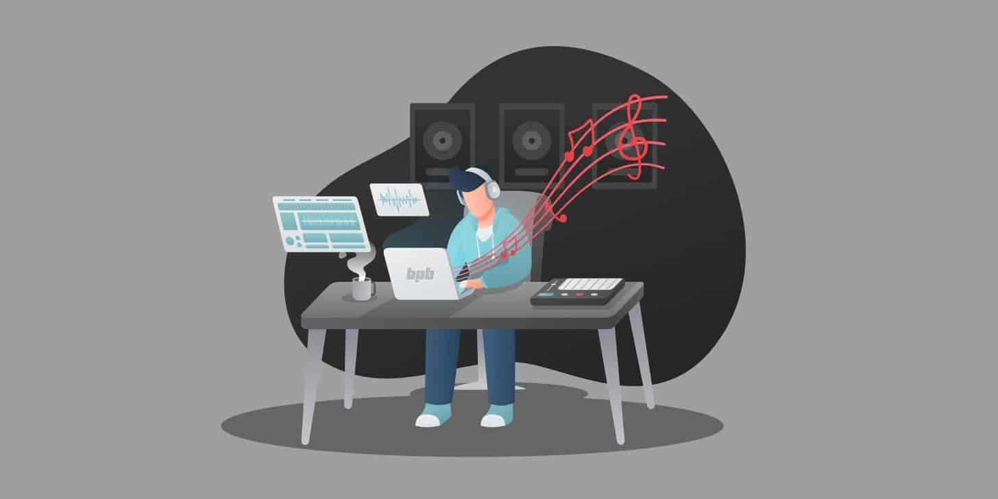 Top 7 phần mềm làm nhạc beat miễn phí cho Windows và macOS