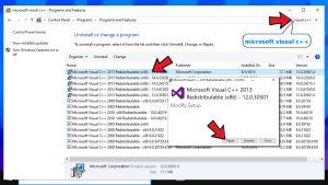 Cách sửa lỗi The application was unable to start correctly (0xc00007b) đơn giản 21