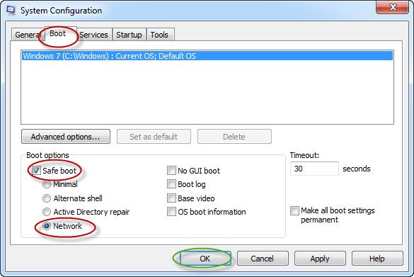 Sửa lỗi không mở được Skype trên Windows 10 với 4 bí kíp đơn giản 7