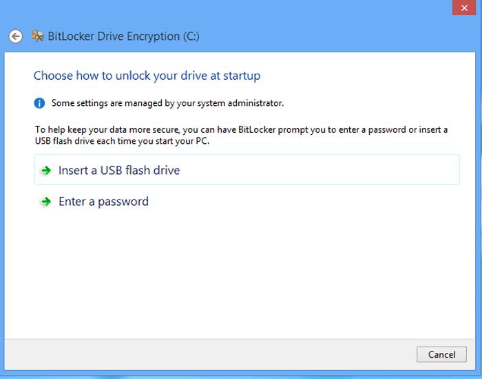 Dùng Windows 10 mà vẫn chưa biết BitLocker là gì cần xem ngay bài viết này 20
