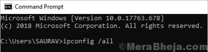 Cách sửa lỗi Error code 0x80070035 không tìm thấy đường dẫn mạng 28