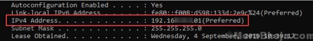 Cách sửa lỗi Error code 0x80070035 không tìm thấy đường dẫn mạng 29