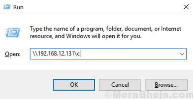 Cách sửa lỗi Error code 0x80070035 không tìm thấy đường dẫn mạng 30