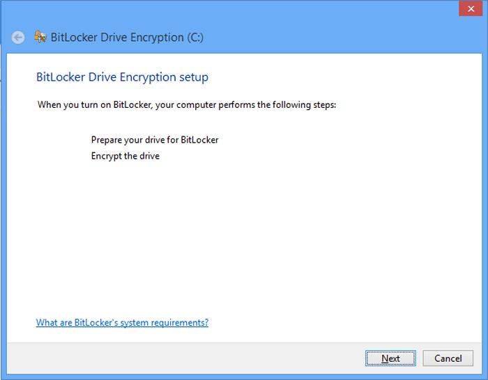 Dùng Windows 10 mà vẫn chưa biết BitLocker là gì cần xem ngay bài viết này 16