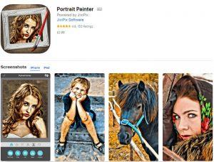 Top 8 phần mềm chuyển ảnh thành tranh vẽ vừa art vừa cool 14
