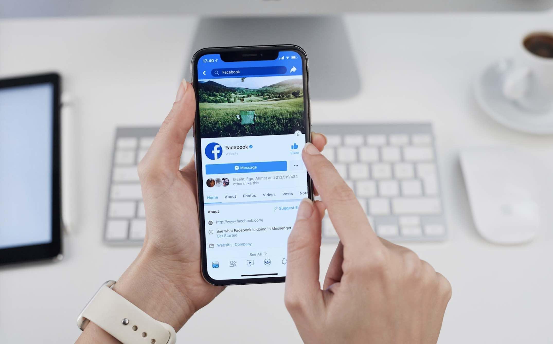 Cách tải Facebook cho iPhone siêu dễ