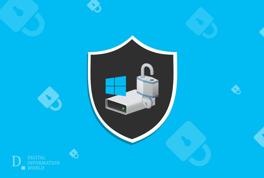 Hướng dẫn sử dụng BitLocker, phần mềm mã hóa có sẵn trong Windows.
