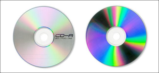 Mách bạn cách ghi file vào đĩa CD/DVD trên Windows 10 10
