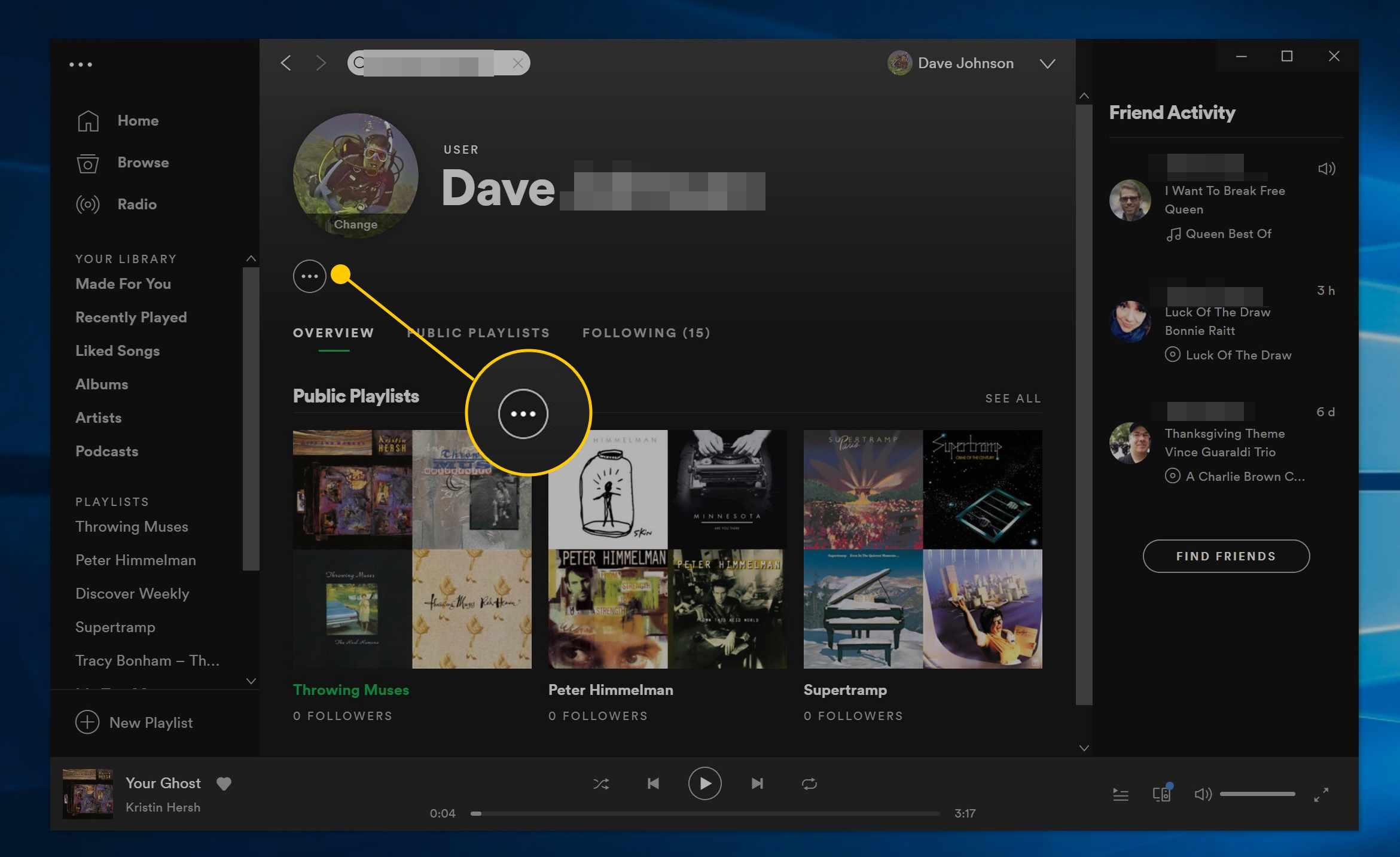 Spotify là gì mà người người nhà nhà nghe Spotify? 17
