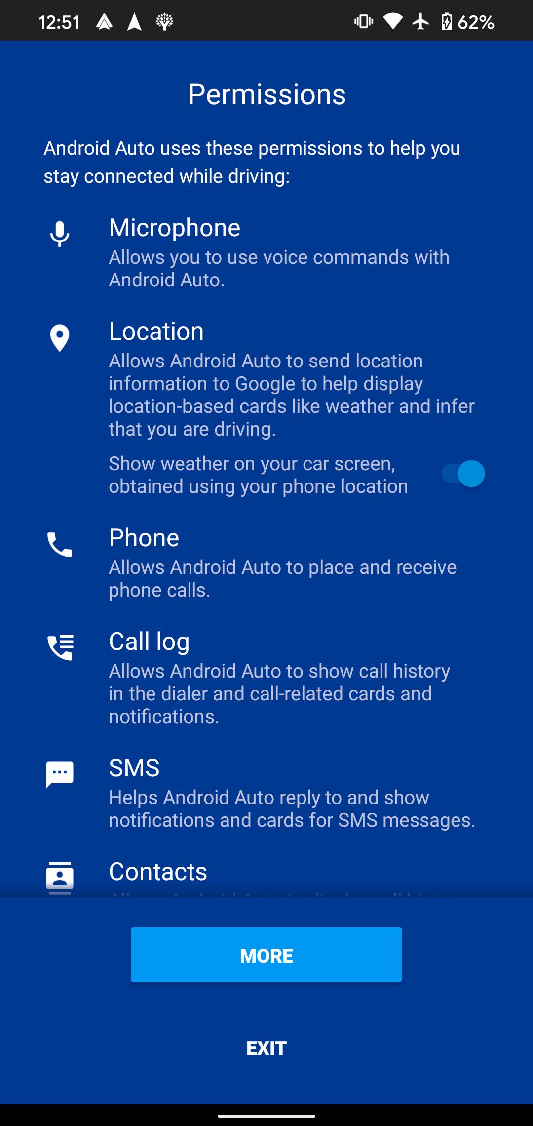 Cách cài Android Auto cho xe hơi, kể cả xe không tương thích 10