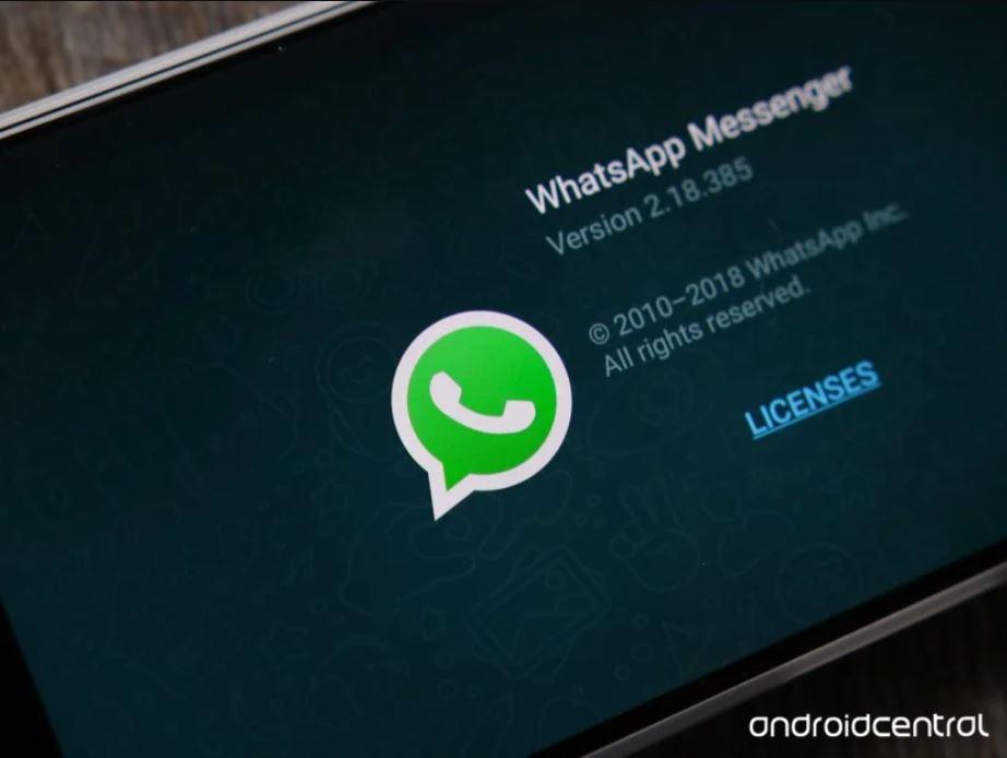 Cách sử dụng WhatsApp trên điện thoại Android cho người mới bắt đầu