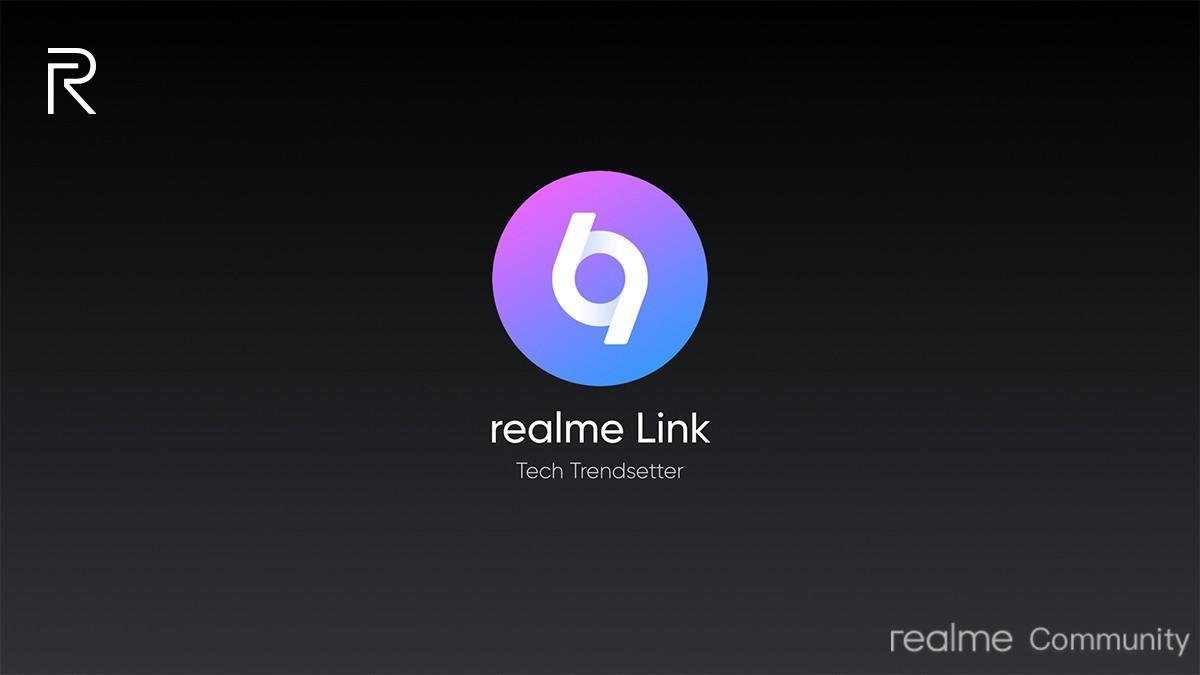 Ứng dụng Realme Link là gì?