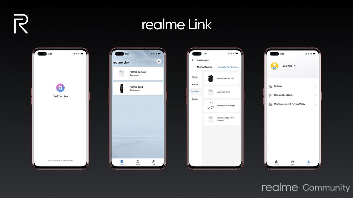 Realme Link là gì? Dùng điện thoại Realme mà không biết Realme Link thì hơi phí 3