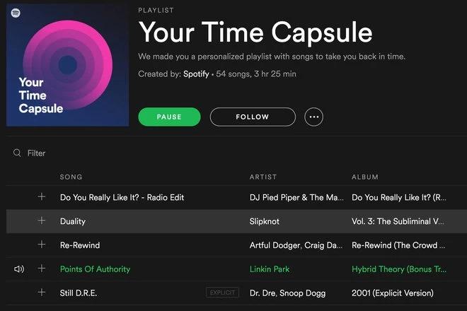 Spotify là gì mà người người nhà nhà nghe Spotify? 24