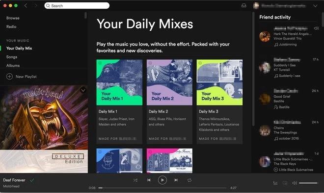 Spotify là gì mà người người nhà nhà nghe Spotify? 25