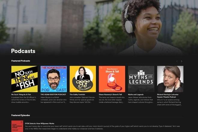 Spotify là gì mà người người nhà nhà nghe Spotify? 26