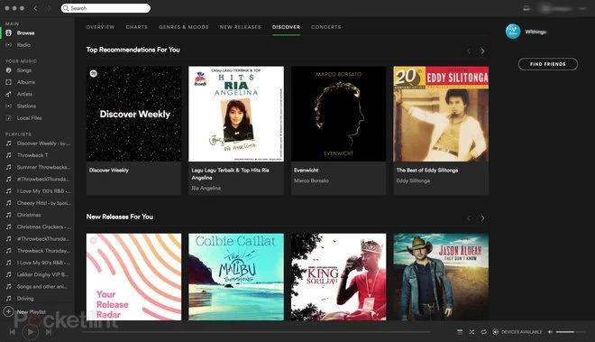 Spotify là gì mà người người nhà nhà nghe Spotify? 15