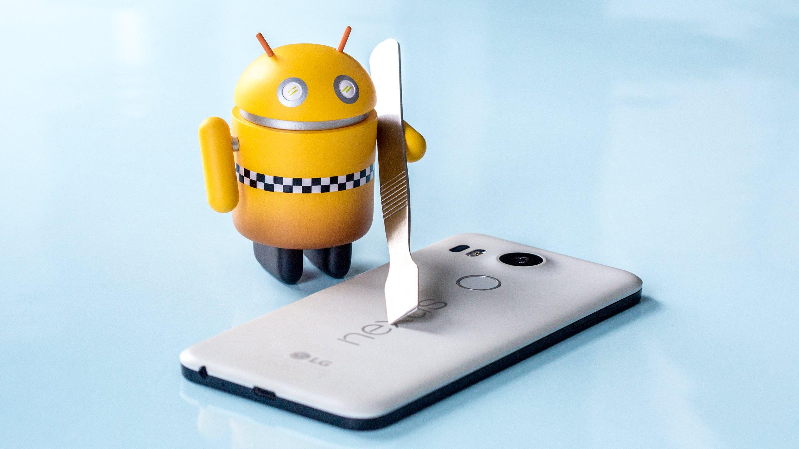 Root Android không cần máy tính chỉ trong 2 phút - GhienCongNghe