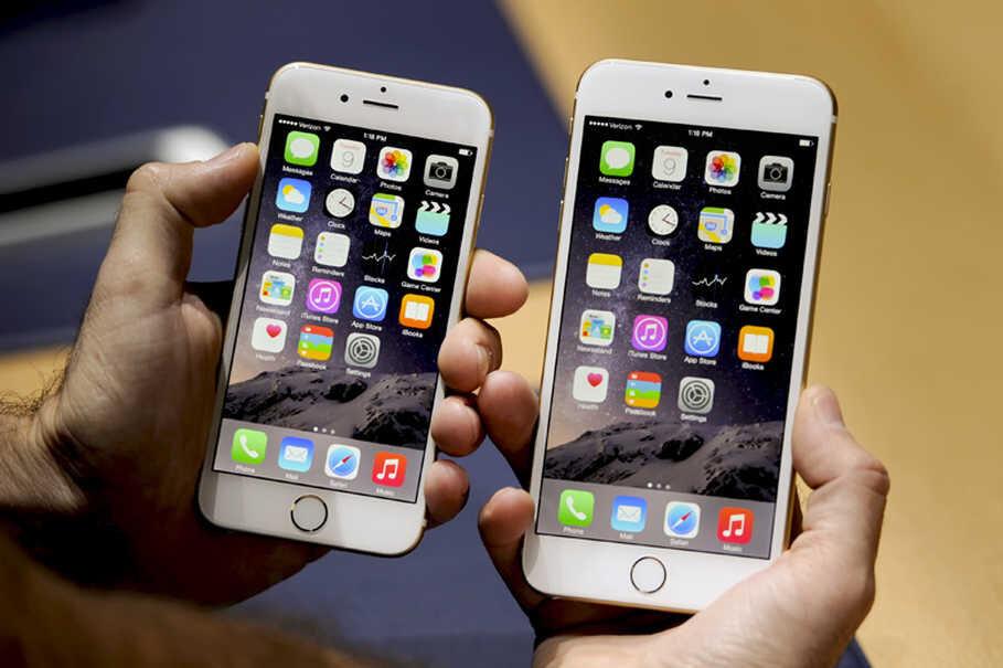 IPhone lock là gì? Điều gì biến Việt Nam thành thiên đường cho iPhone lock? 12