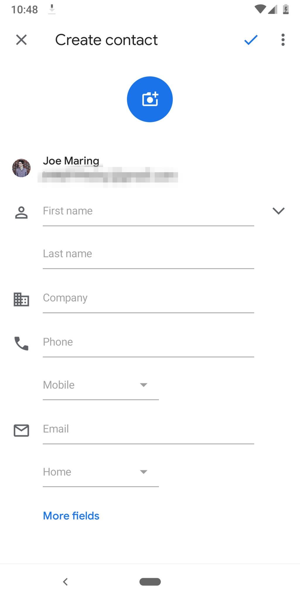 Cách sử dụng WhatsApp trên điện thoại Android cho người mới bắt đầu 2