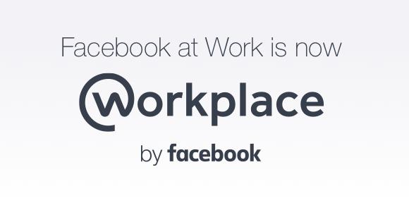 Workplace Facebook là gì