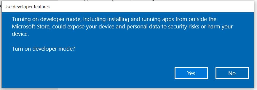 Không cài được ứng dụng trên Windows phải làm sao? 21