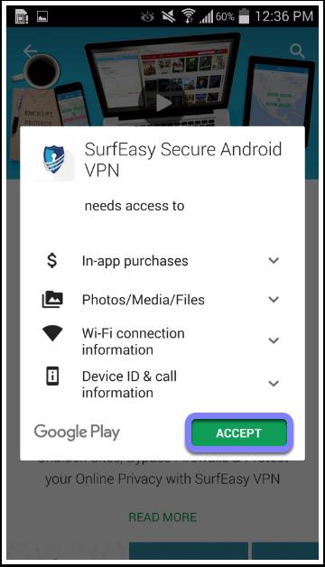 Mách bạn cách fake IP Android trong chớp mắt 14