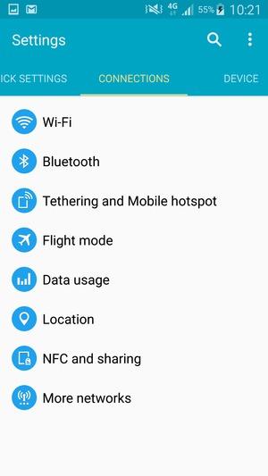 Bật mí cách chuyển vùng Android trong tích tắc 17