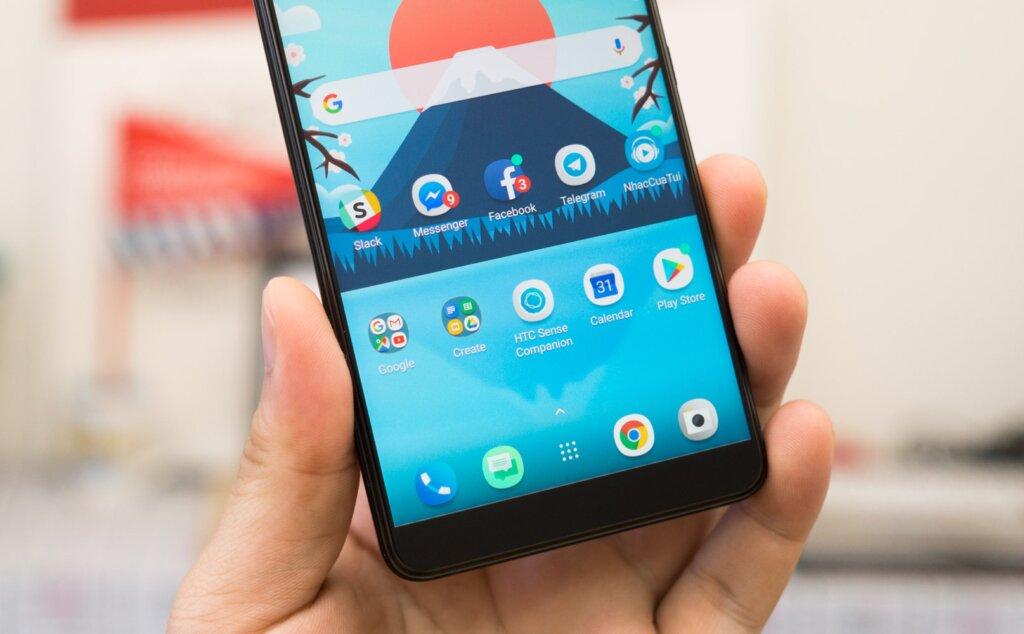 Hướng dẫn cách ẩn thanh điều hướng điện thoại Android mới nhất 2021 8