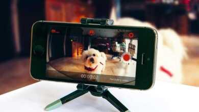 Top 10 phần mềm quay phim ẩn cho iPhone tốt nhất