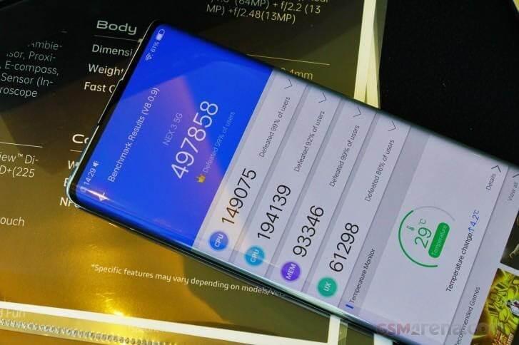 5 ứng dụng đo hiệu năng điện thoại chính xác nhất trên Android 9